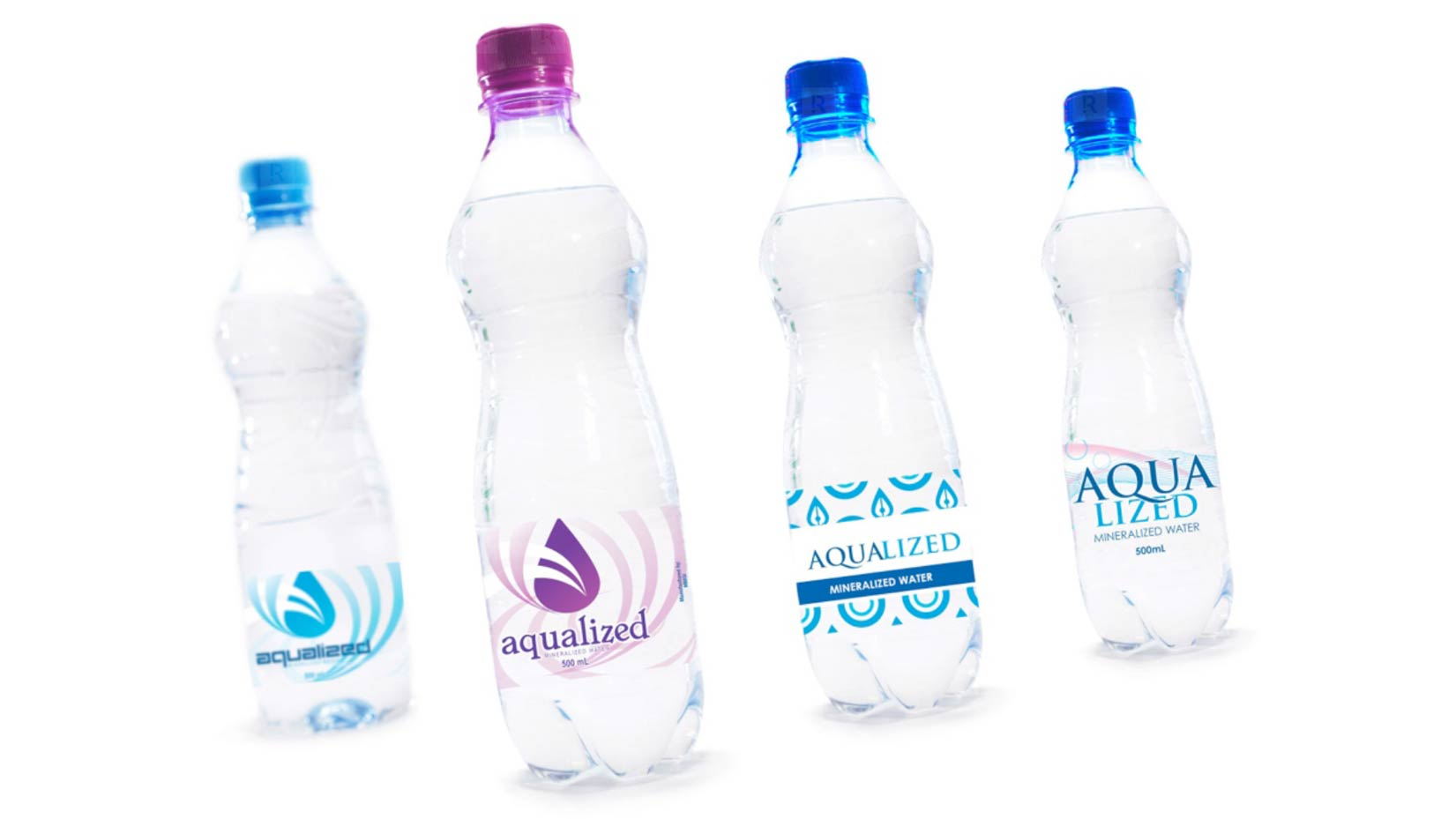 Aqualized Mineralized Water